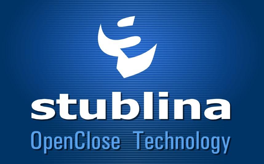 Stublina logo