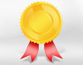 Zlatna medalja za inovacije - Stublina