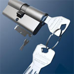 Stublina cylinders accessories